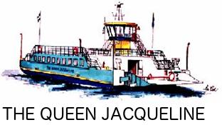 The Queen Jacqueline